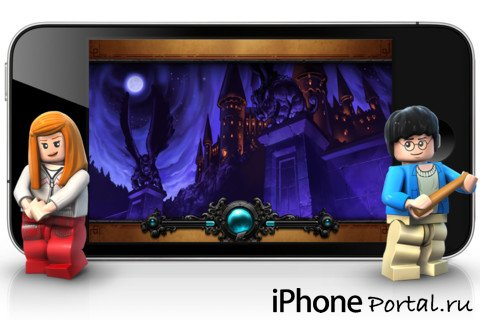 LEGO Harry Potter: Years 5-7 v1.1 [Игры для iPhone/iPad]